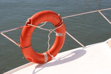 life preserver wheel