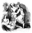 1001 Nights - Threating the Princess - Assassin