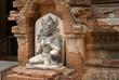 バガン ティーローミィンロー寺院 守護神