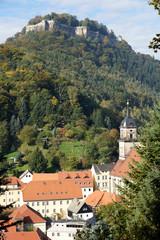 Festung Könogstein