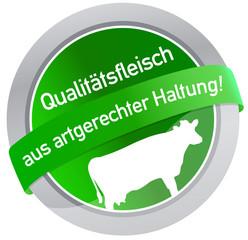 Qualitätsfleisch aus artgerechter Haltung