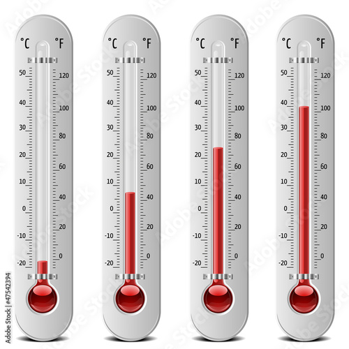 thermometer - 47542394