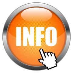 Vector Button Info
