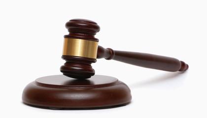 Молоток судьи (аукциониста)