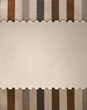 Vintage paper texture background with beautiful copyspace
