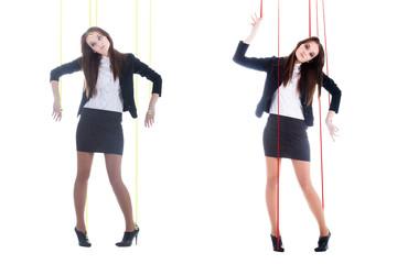 girls-marionette