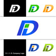 D. I. and  I. D. Company Logo