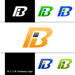 B. I. and  I. B. Company Logo