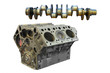 camshaft and cylinder block