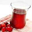Cranberry - Saft
