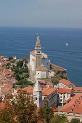 Piran- Panorama