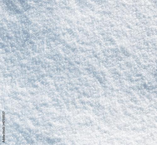 Snow - 47551537