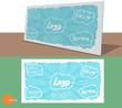 Business Card Creative Hand Draw