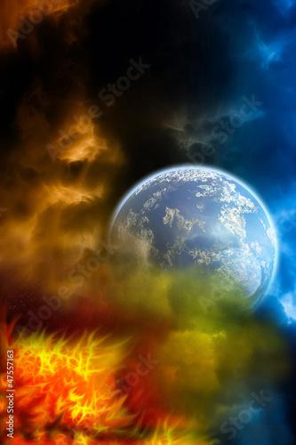 Apocalypse - 47557163