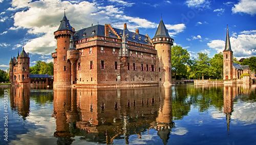 Aluminium Amsterdam Kasteel de Haar Utrecht
