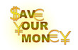 save your money