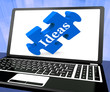 Ideas On Laptop Shows Creativity And Innovation
