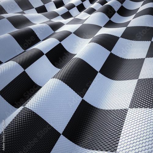 Flag Racing