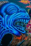 Graffiti in Nottingham - 47565560