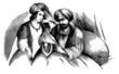 1001 Nights - Sultana & Sultan