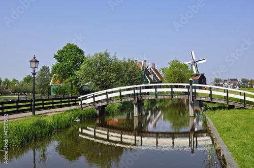 Mulino a vento - Olanda