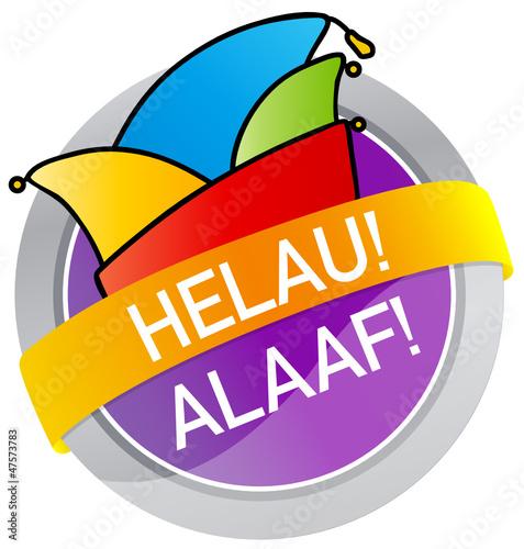 Helau - Alaaf