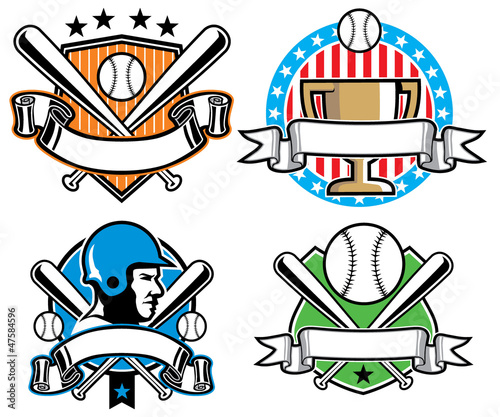 baseball patch