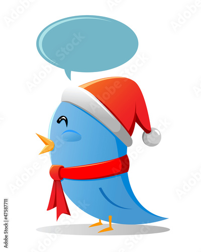 Tweeter christmas