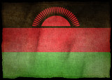 MALAWI NATIONAL FLAG