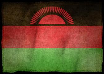 MALAWI NATIONAL FLAG