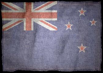 NEW ZELAND NATIONAL FLAG