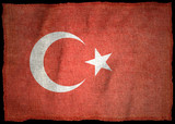 TURKEY NATIONAL FLAG