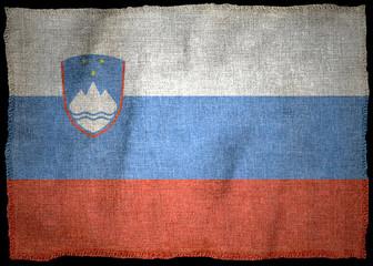 SLOVENIA NATIONAL FLAG