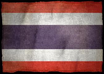 THAILAND NATIONAL FLAG