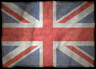UK NATIONAL FLAG