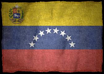 VENEZUELA NATIONAL FLAG