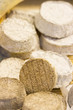organic fermented goat cheese