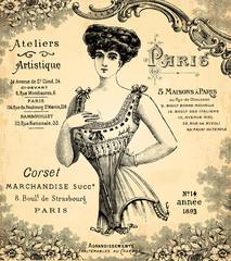 Atelier de corseterie