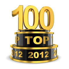 Top 100 of the year