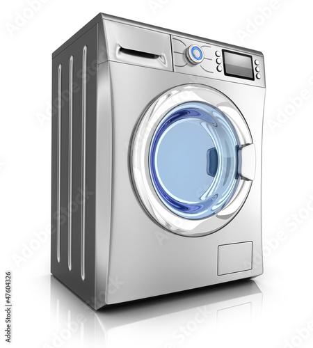 Washer stell