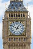 Big Ben Clock tower.