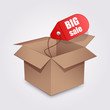 box big sale