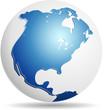 North America Globo