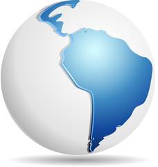 South America Globo