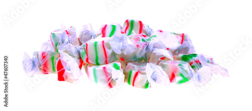 Christmas Taffy