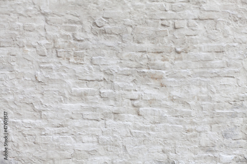 brick with cement wall