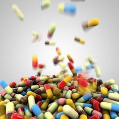 Vielfalt der Arzneimittel
