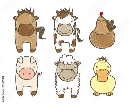 动物农场写作背景