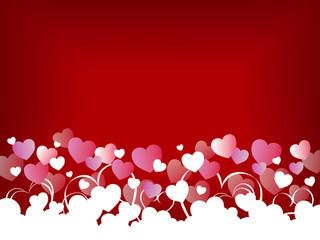 バレンタイン気持ち
