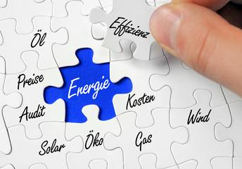Thema Strom / Energie